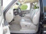 2003 GMC Sierra 2500HD Interiors