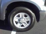 2012 Toyota Tundra SR5 Double Cab Wheel