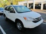 2010 Taffeta White Honda CR-V LX #54809595