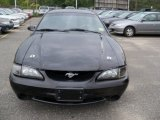 1996 Black Ford Mustang GT Coupe #54815189