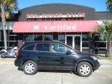 2008 Nighthawk Black Pearl Honda CR-V EX #54815109