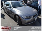 2007 Space Gray Metallic BMW 3 Series 328i Coupe #54815278