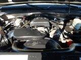 2000 Chevrolet Silverado 1500 LT Extended Cab 5.3 Liter OHV 16-Valve Vortec V8 Engine
