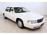 Cadillac DeVille 1999 Data, Info and Specs
