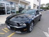 2011 Ebony Black Ford Mustang GT/CS California Special Coupe #54815451