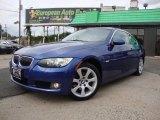 2008 Montego Blue Metallic BMW 3 Series 328xi Coupe #54815245