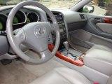 2004 Lexus GS Interiors