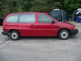Ford Windstar 1997 Data, Info and Specs