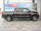 2007 Black Toyota Tundra Limited CrewMax 4x4 #54851750