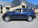 2007 Royal Blue Pearl Honda CR-V EX #54851414