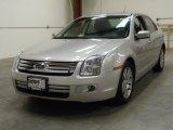 2008 Silver Birch Metallic Ford Fusion SEL #54851704