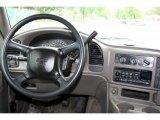 2004 Chevrolet Astro Passenger Van Dashboard