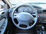 2002 Chrysler Sebring LX Sedan Steering Wheel