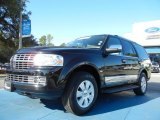2008 Black Lincoln Navigator Luxury 4x4 #54851026