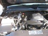 2006 Chevrolet Silverado 1500 LS Crew Cab 4x4 4.8 Liter OHV 16-Valve Vortec V8 Engine
