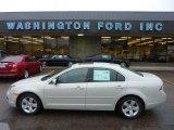 2008 Light Sage Metallic Ford Fusion SE V6 AWD #54851263