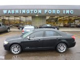 2008 Black Lincoln MKZ AWD Sedan #54851256