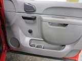 2010 Chevrolet Silverado 1500 Regular Cab Door Panel