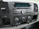 2010 Chevrolet Silverado 1500 Regular Cab Audio System