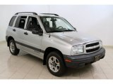 2003 Chevrolet Tracker 4WD Hard Top Data, Info and Specs