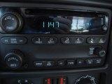 2005 Chevrolet Silverado 1500 Regular Cab Audio System