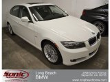2011 Alpine White BMW 3 Series 335d Sedan #54851169