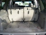 2005 Chevrolet Tahoe Z71 4x4 Trunk