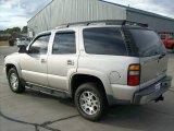 Silver Birch Metallic Chevrolet Tahoe in 2005