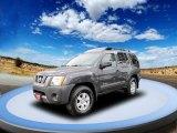 2006 Granite Metallic Nissan Xterra X 4x4 #54913544