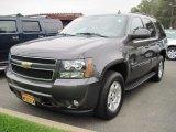 2010 Taupe Gray Metallic Chevrolet Tahoe LT 4x4 #54913504