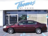 2006 Crimson Red Pearl Buick Lucerne CXL #54913219
