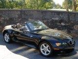 1997 BMW Z3 Jet Black
