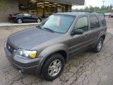 2005 Ford Escape Dark Shadow Grey Metallic