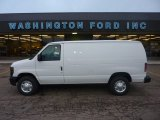 2012 Ford E Series Van E250 Cargo