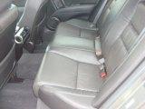 2010 Acura RL Interiors