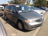 2001 Granite Green Honda Odyssey LX #54912783