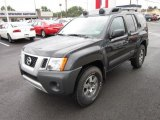 Nissan Xterra 2012 Data, Info and Specs