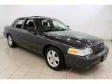 Ford Crown Victoria 2004 Data, Info and Specs