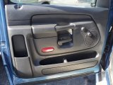2002 Dodge Ram 1500 ST Regular Cab Door Panel