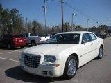 2005 Cool Vanilla Chrysler 300 C HEMI #5490936