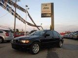 2005 Jet Black BMW 3 Series 325xi Sedan #54913061