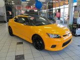 2012 Scion tC Release Series 7.0