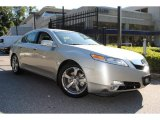 2009 Palladium Metallic Acura TL 3.7 SH-AWD #54963732