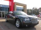 2008 Dark Titanium Metallic Chrysler 300 Limited #5490973