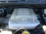 2010 Toyota Tundra Limited Double Cab 4x4 5.7 Liter i-Force Flex-Fuel DOHC 32-Valve Dual VVT-i V8 Engine