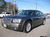 2008 Dark Titanium Metallic Chrysler 300 Touring #5490972