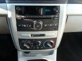 2010 Chevrolet Cobalt LS Coupe Controls