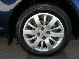 2010 Chevrolet Cobalt LS Coupe Wheel