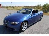 2009 Montego Blue Metallic BMW 3 Series 328i Convertible #54963958