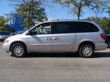 2003 Bright Silver Metallic Chrysler Town & Country LX #54964221
